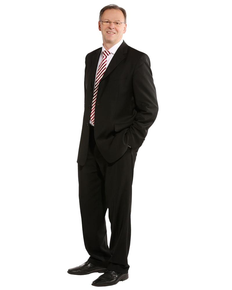 Ralph Leibecke Fachanwalt für Medizinrecht