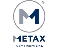 Netzwerklogo Metax