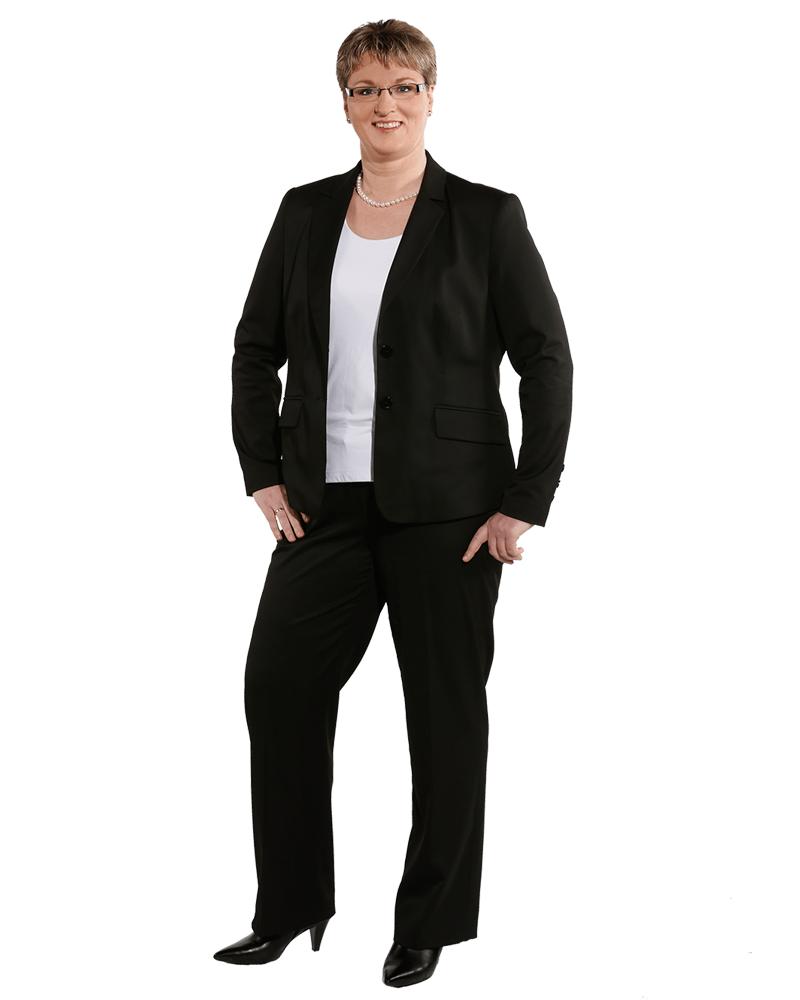 Dipl.-Finanzwirtin (FH) Sabine Banse-Funke