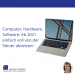 Computer, Hardware, Software: Ab 2021 sofort einfach voll von der Steuer absetzen und Steuern sparen (1 Jahr Nutzungsdauer digitale Wirtschaftsgüter)