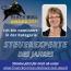 Black Bull Award – Nominierung als Steuerexpertin des Jahres